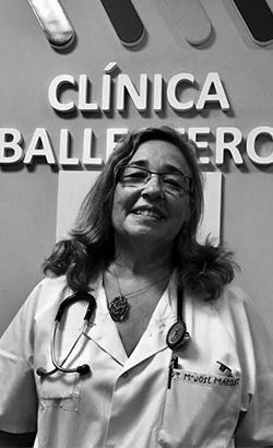 Maria Jose Marquez Moreno - Medicina General
