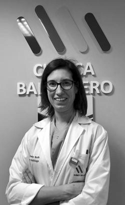 Carmen Garcia Roch - Médico Especialista en Radiodiagnóstico